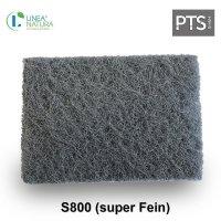 LN Schleifvliespads | Vliespads 100x140 mm (Korn S800) 1Stk.
