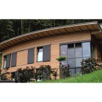 Adler Pullex TOP-LASUR - Profi Holzlasur - für Außenbereich | Diverse Farbtöne - 2,5 L