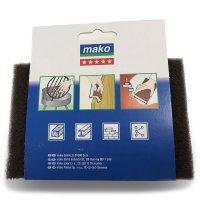 Mako Maler-Schleifschwamm 150x100x30mm | Korn A100/A280
