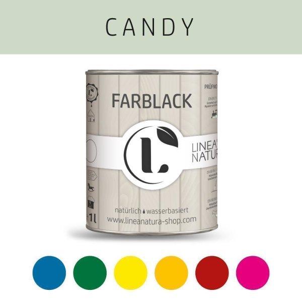 Farblack - CANDY