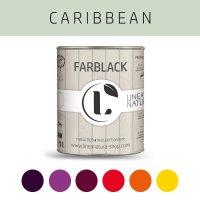 Farblack - CARIBBEAN