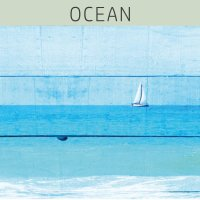 Farblack - OCEAN