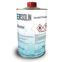 Aceton 99,5% (Reiniger, Entfetter Lackverdünner,...
