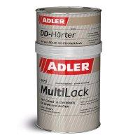 Adler 2K-PU-Multilack Weiß, tönbar,...