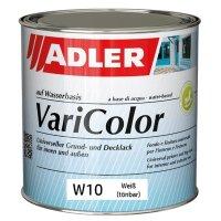 Adler Varicolor W10 | Universeller matter Grund- und...