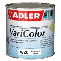 Adler Varicolor W20 | Universeller matter Grund- und...