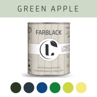 Farblack - GREEN APPLE