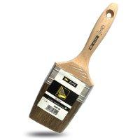 mako Elite Lasur Flachpinsel | Malerpinsel | Lasurpinsel...