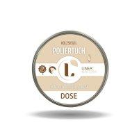 Poliertuch | Reinigung | Pflege | Holzöl | Holz | Wachs
