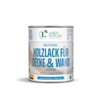 Multisiegel Holzlack für Decke und Wand 1 Liter -...