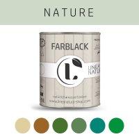 Farblack - NATURE