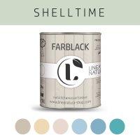 Farblack - SHELLTIME