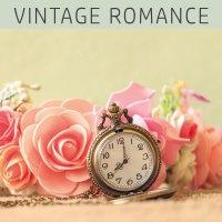 Farblack - VINTAGE ROMANCE
