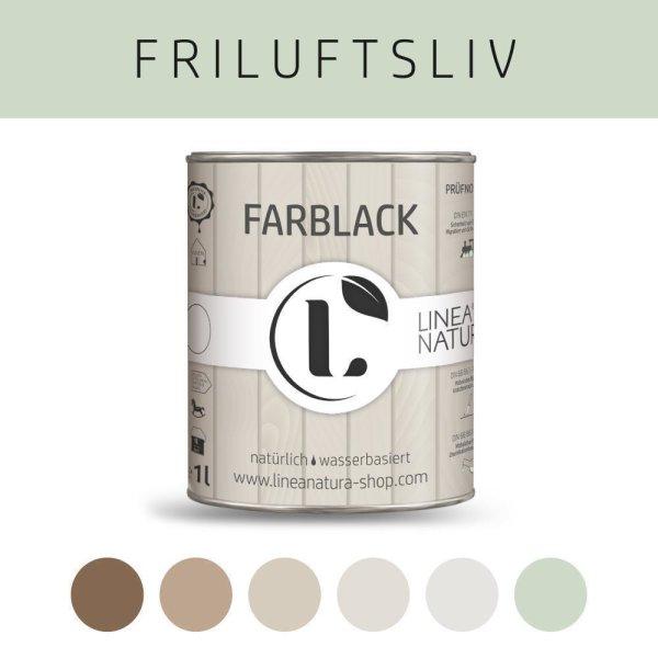 Farblack - FRILUFTSLIV