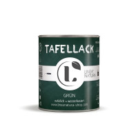 LINEA NATURA® Tafellack | Lack | universal Lack auf Wasserbasis