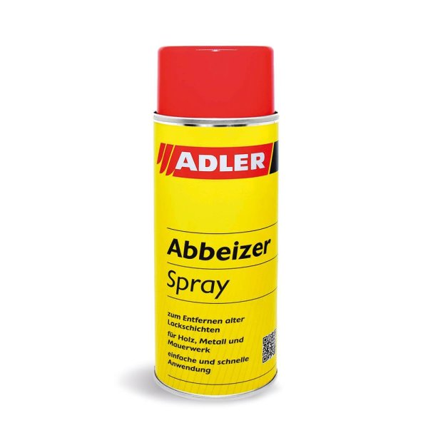 Adler Abbeizer Spray - Lackentferner 400ml