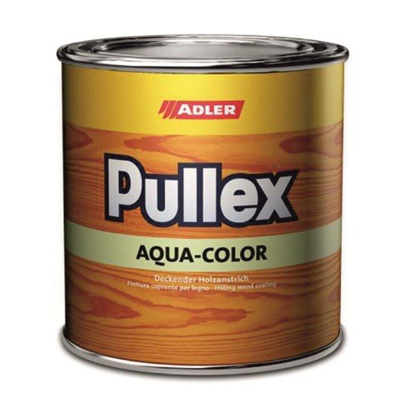 Adler Pullex Aqua-Color W10- Weiß tönbar 750 ml