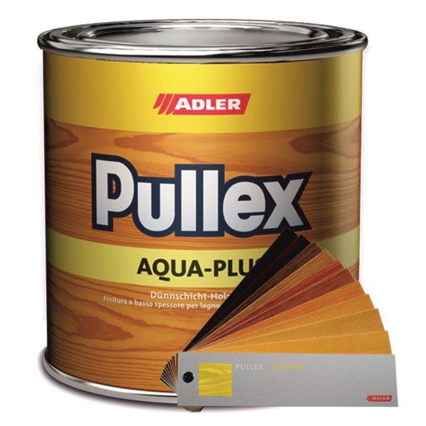 Adler Pullex Aqua-Plus 2,5 l - div.Farben
