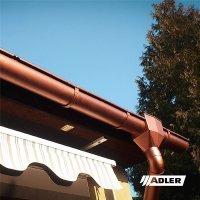 Adler Kupferlack | Effektlack | Speziallack | Rostschuz | Kupfer | Lack 750ml