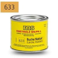 Knetholz MS / PK-L 200g Buche natur (Lärche,...