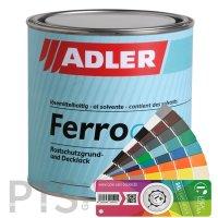 Adler Metalllack bunt Ferrocolor - Diverse RAL...