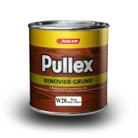 Adler Pullex Renovier-Grund W20 Basis zum Tönen 2,5 L