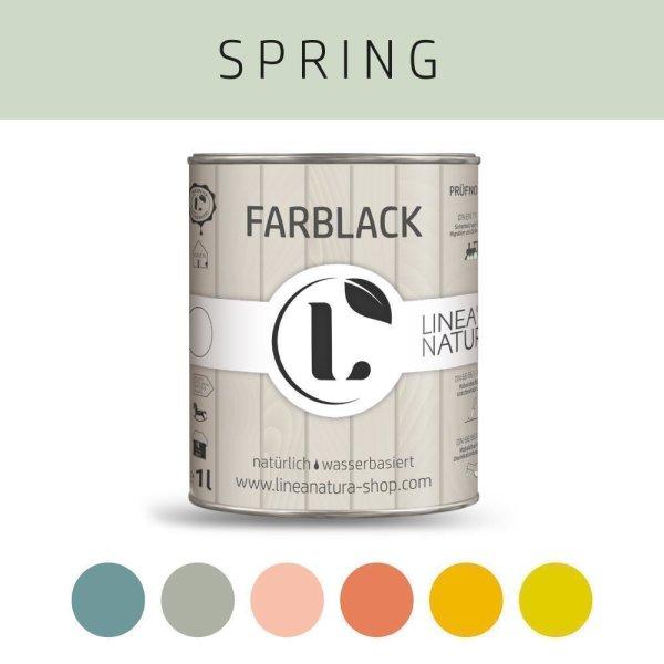 Farblack - SPRING