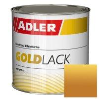 Goldlack 125ml - Kunstharz Effektfarbe wetterfest