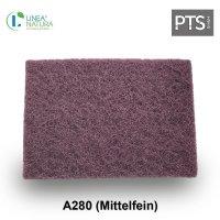 LN Schleifvliespads | Vliespads 100x140 mm (Korn 280) 1Stk.