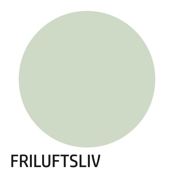 FRILUFTSLIV