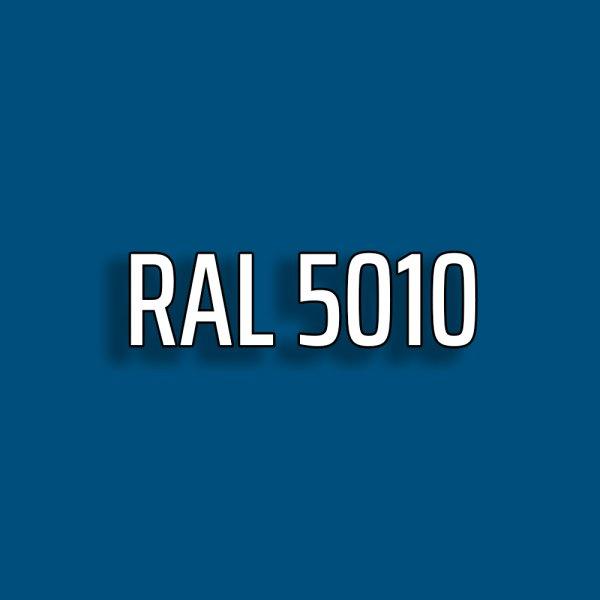 RAL5010 - Enzianblau