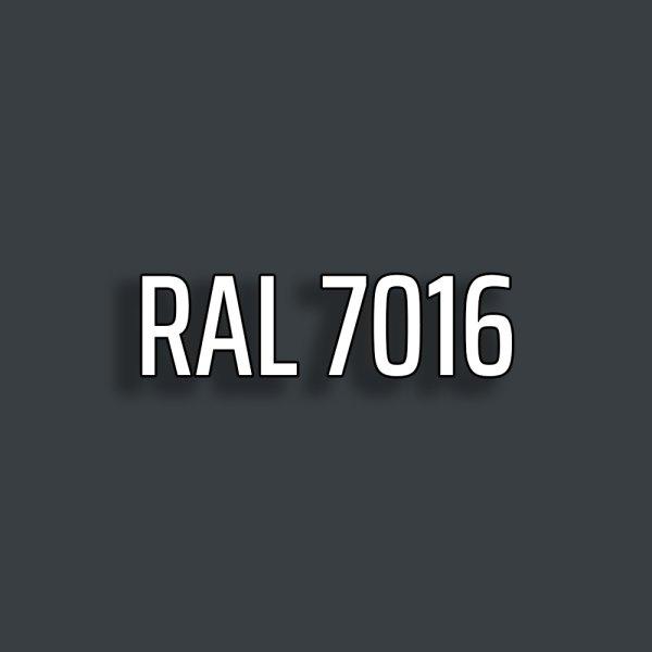 RAL7016 - Anthrazitgrau