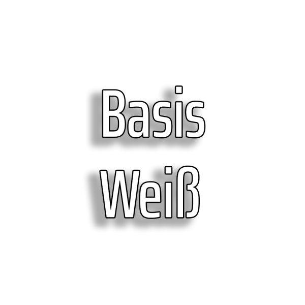 Basis Weiß